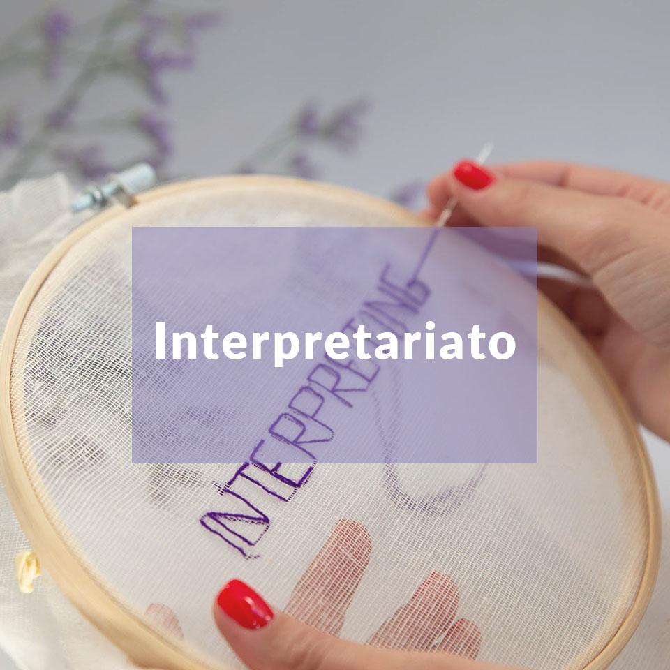 Stefania Bua - Stilista della Lingua - Interpretariato