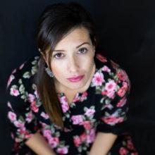 Stefania Bua - Stilista della Lingua - Interprete e Traduttrice